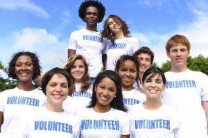 belong nottingham volunteering