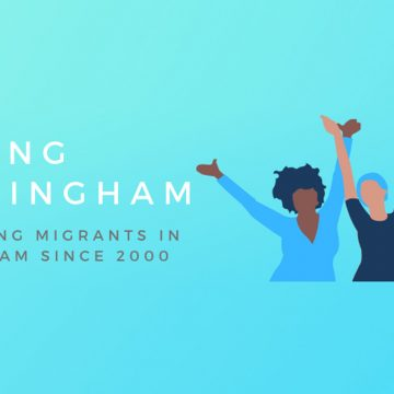 belong nottingham